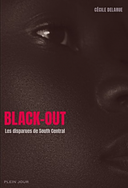 Black out de Cécile Delarue