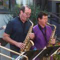 Jazz à la Médiathèque