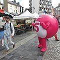 Sur le marché des lices à rennes le 2 juillet 2016 (2)