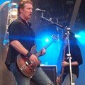 Queens Of The Stone Age @ Furia Sound Festival (1er juillet 2007