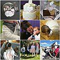 Le baptême de tinyfairy : préparatifs et jour j...