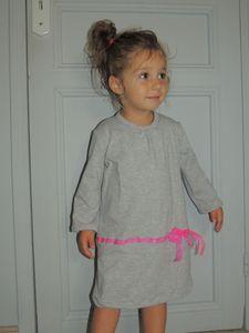 robe modele Y petites filles modeles (5)