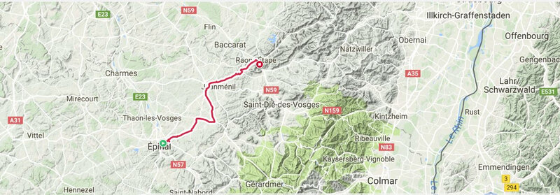 RaonParcours