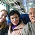 Trajet Beijing - Chengde