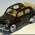 Renault 4 cv ...