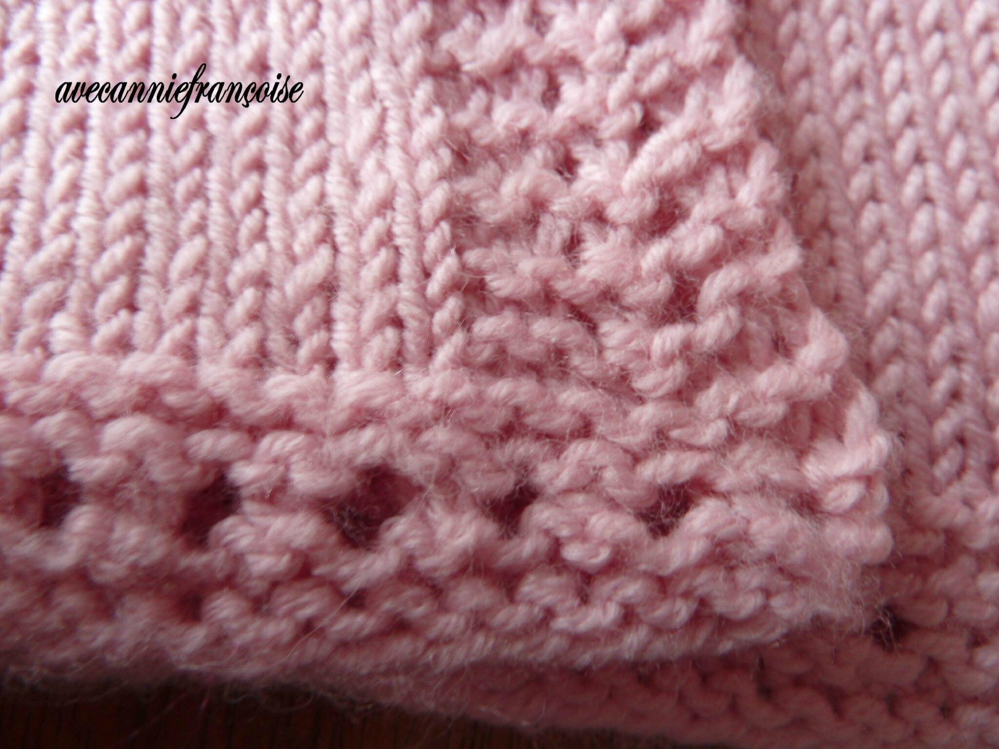 Tricot aux aiguilles tous les messages sur tricot aux - Maison simple aux details rustiques en pologne ...