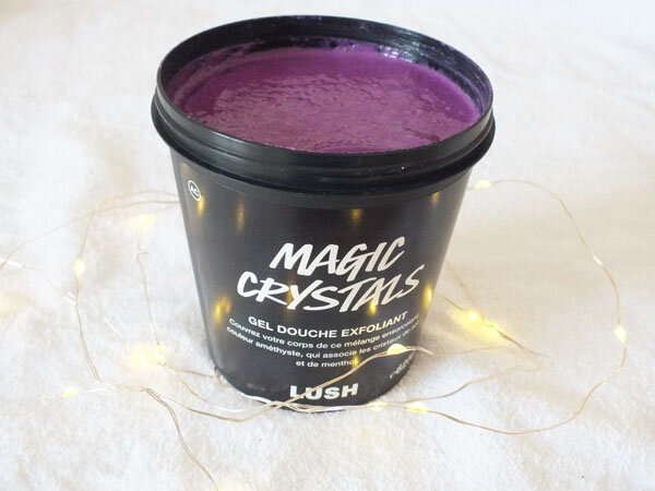 1 Magic Crystals ma bulle cosmeto mabullecosmeto