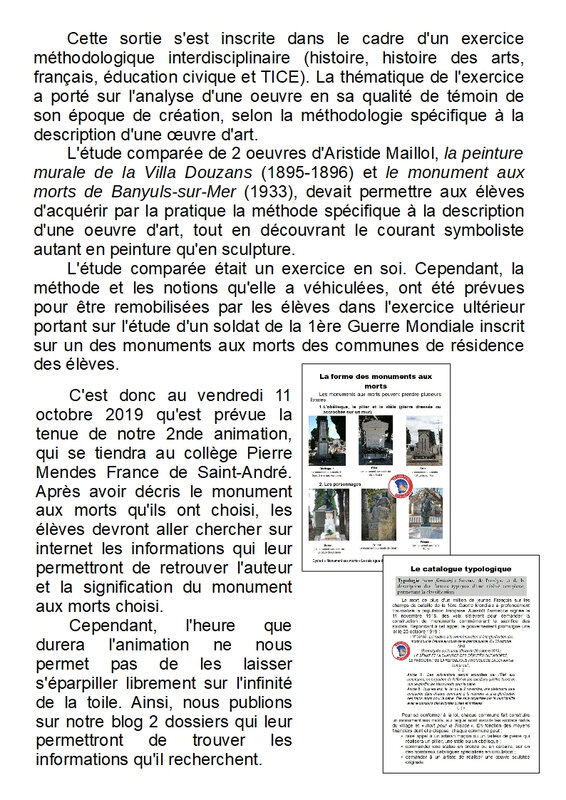 Article 2 - Scolaires - Page 2