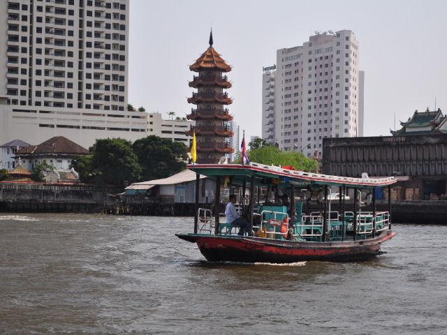 Thailand 588