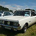 OPEL Commodore A GS-E coupé 1971 Eutingen im Gau (1)