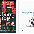 The bookshop, de penelope fitzgerald