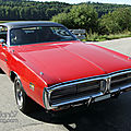 Dodge charger se coupe-1971