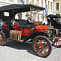 FORD Model T Tourabout 1911 Ludwigsburg (1)