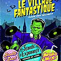 Village fantastique
