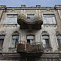 Les aventures de berlioz dans le caucase - 2