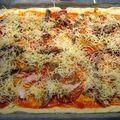 Ce soir dimanche, c'est pizza maison