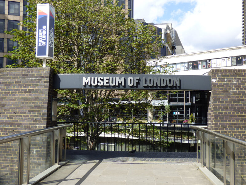 03 Londres Museum of London (1)