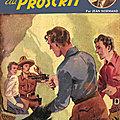 Le trésor du proscrit