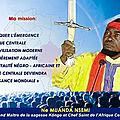 Kongo dieto 3808 : le noyau initial de l'union de ntimansi !