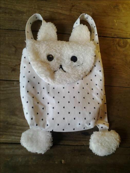 tablier et sac lapin (2)