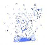 Hue 18 Jenny