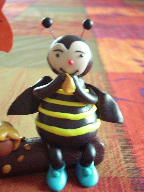 l'abeiile