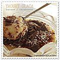 Yaourt glacé express (sans lactose/sans oeuf)