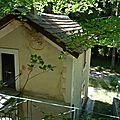 Le Ch^teau-Maison forestière