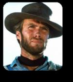 Clint Eastwood-LeBonLaBruteetleTruand