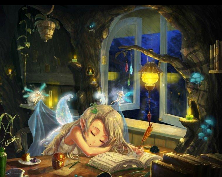 fee endormie2