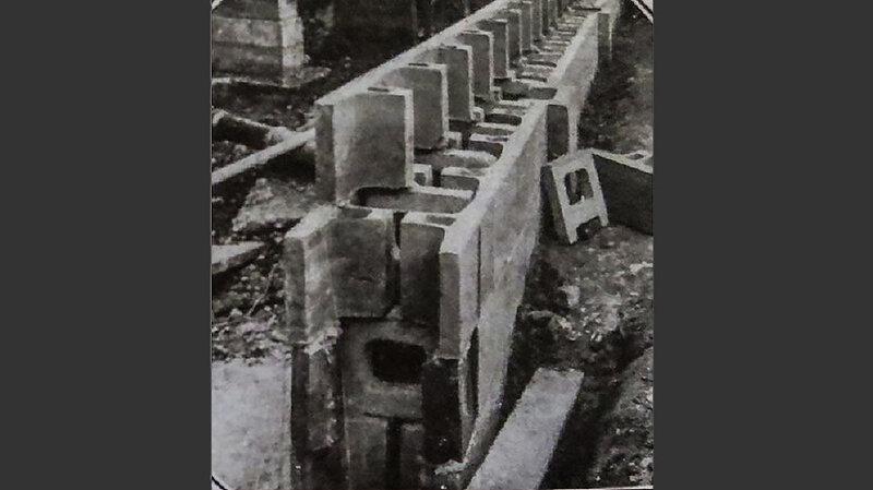 modèle de mur Nasousky (2) ALG