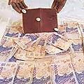 Porte feuille magique multiplicateur d'argent du grand maitrte marabout papa gounou