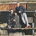 The communards' debut uk tour winter '86 | 12th november 1986