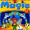jeux pc adibou magie