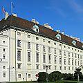 Autriche : alexander van der bellen élu