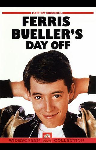 Ferris Bueller's Day Off (12 Février 2010)