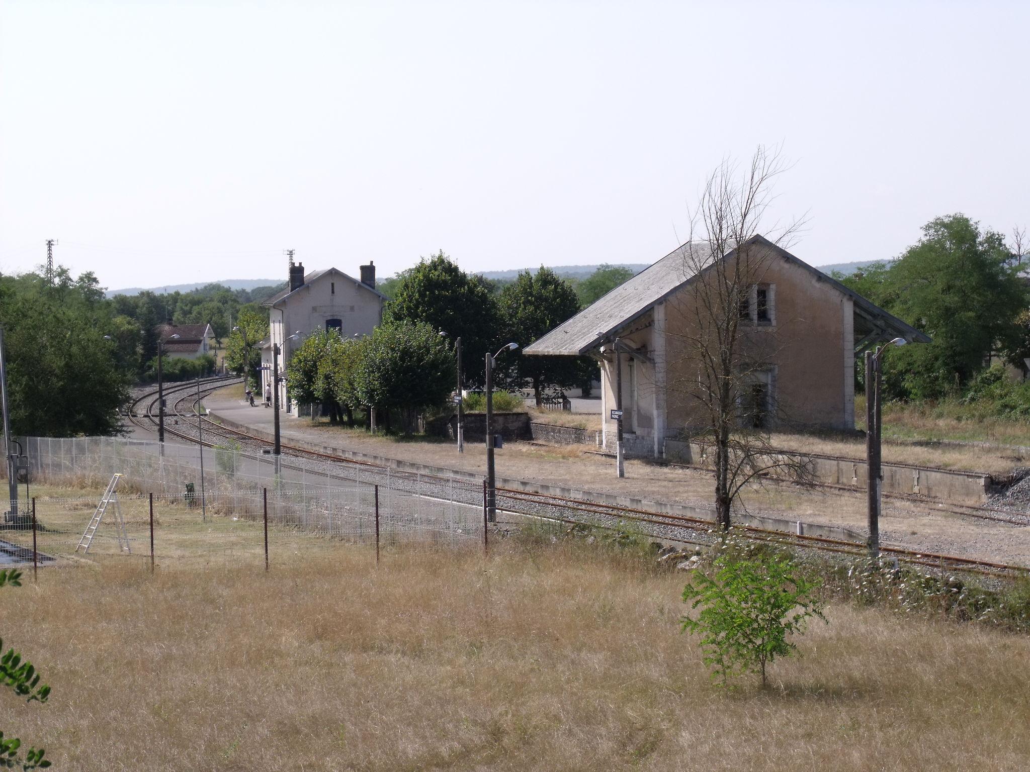 Rocamadour-Padirac (Lot - 46)