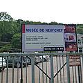 MUSEE DES MINES DE FER DE NEUFCHEF.57