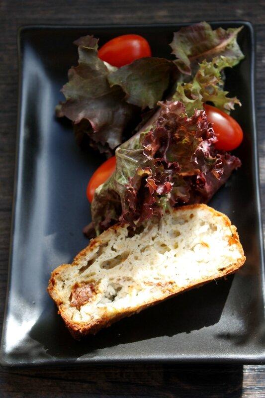 MIAM Atelier culinaire cake tomates_chèvre_graines