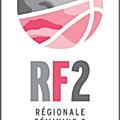 Seniors feminines region 2 : 1/2 finale trophee : jarnac - la couronne : 49-67
