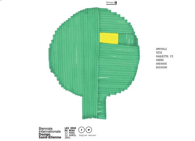 biennale du design 2015
