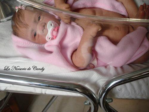 reborn maternité