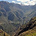 27 El Canyon de Colca