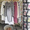 2014 - juin - 2 (dimanche) - Festival du lin de ROUTOT (17)
