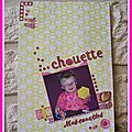 CHOUETTE MES COUETTES 2010