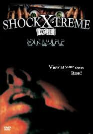 shock x-treme vol 1 snuff