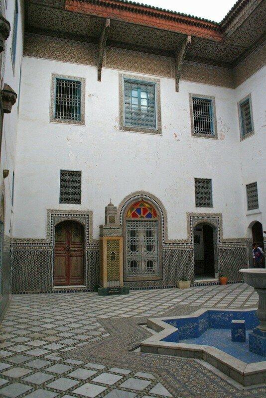 Riad Fés