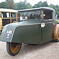 GOLIATH Pionier cabriolet 1932 Schwetzingen (1)