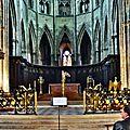 Saint-Abbon 17 mai 2015 Cathédrale Saint André BORDEAUX (33)