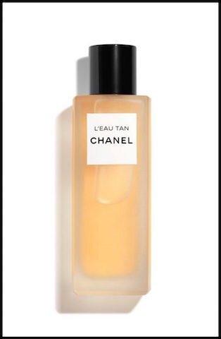 chanel l eau tan 2